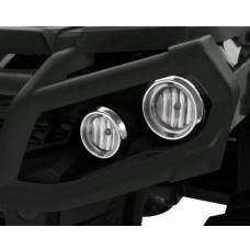 Детский квадроцикл Grizzly ATV 4WD Black