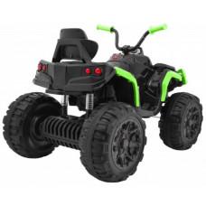 Детский квадроцикл Grizzly ATV Green/Black