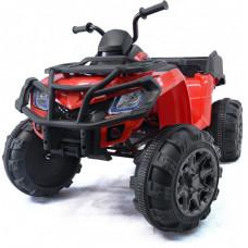 Детский квадроцикл Grizzly Next Red 4WD