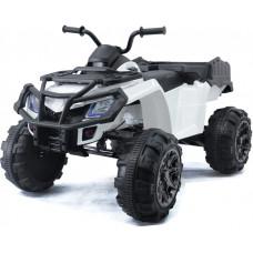 Детский квадроцикл Grizzly Next White 4WD