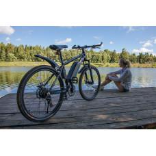 Электровелосипед KUPPER UNICORN