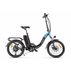 Электровелосипед VOLTECO FLEX UP