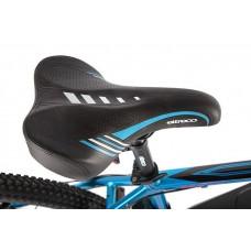 Электровелосипед ELTRECO XT 600 D