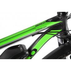 Электровелосипед Eltreco XT 800 New