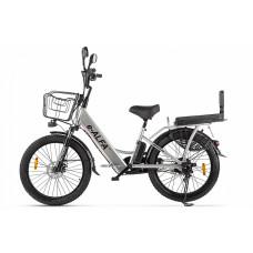 Электровелосипед e-ALFA Fat GREEN CITY