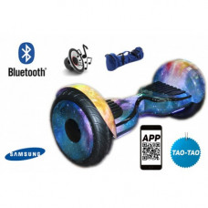 "Гироскутер Smart Balance Premium 10,5 ""Космос"""