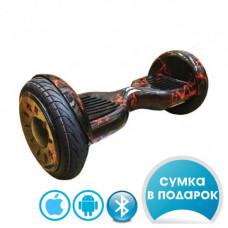 """Гироскутер Premium 10,5 """"Красная молния"""""""