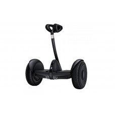 Гироскутер мини-сигвей Mini Robot lite Black