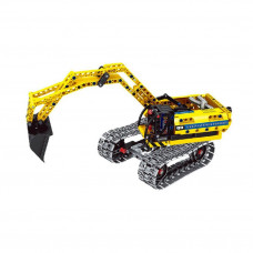 Конструктор экскаватор и робот 2 в 1 Technics 342 детали