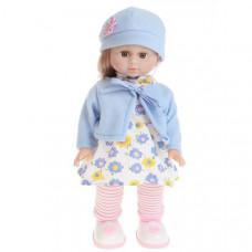 Интерактивная кукла Настенька, ходит и танцует, + мобильное приложение MY082