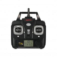 Радиоуправляемый квадрокоптер Syma X56W с HD камерой