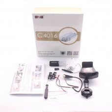 Радиоуправляемый квадрокоптер с камерой C4016 MJX X102H