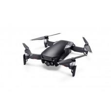 Квадрокоптер с камерой DJI Mavic Air Fly More Combo onyx black