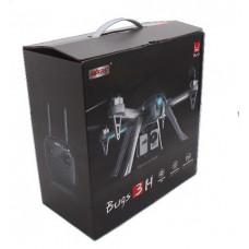 Радиоуправляемый квадрокоптер MJX Bugs 3H