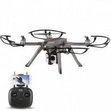Радиоуправляемый квадрокоптер MJX Bugs 3H с FPV камерой С6000