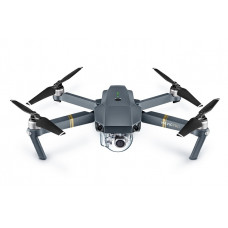 Квадрокоптер DJI Mavic Pro 4K Ultra HD