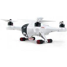Радиоуправляемый квадрокоптер Walkera QR X350 Premium FPV Camera DEVOF7