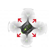 Радиоуправляемый квадрокоптер Syma X20P