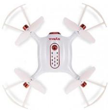 Радиоуправляемый квадрокоптер Syma X20W