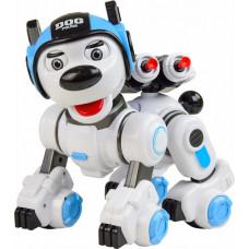 Интеллектуальная собака-робот на р/у Crazon 1901