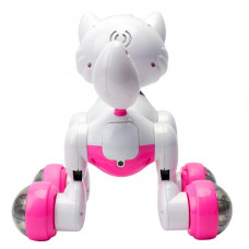 Радиоуправляемая интерактивная кошка Cindy