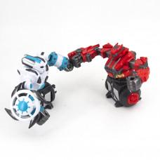 Радиоуправляемый бой роботов Crazon Battle Armor
