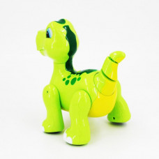 Радиоуправляемый интерактивный робот динозавр Dino-junior