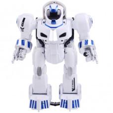 Радиоуправляемый складывающийся робот Смарти - ZYB-B2842