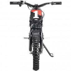 Электромотоцикл White Siberia MUXA 1300W