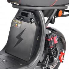 Электробайк WS PRO 2WD 4000W