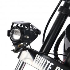 Электробайк WS-PRO+ 2500W Black