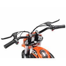 Электромотоцикл WS-SOCHI 1300W
