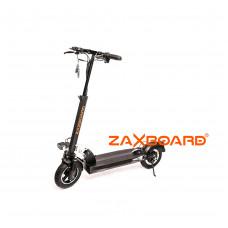 Электросамокат Zaxboard Antares Black