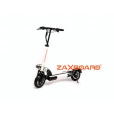 Электросамокат Zaxboard Antares White