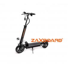 Электросамокат Zaxboard Avatar Black