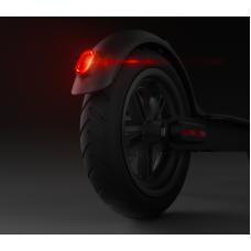 Электросамокат Xiaomi Mijia Electric Scooter M365 + доп. покрышки