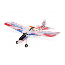 Р/у самолет Feilun Horizon Legerity HF-X1 EPP 2.4G 4-ch подсветка RTF