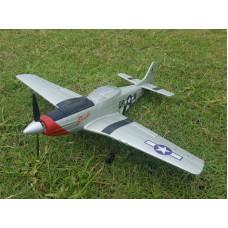 Радиоуправляемый самолет Feilun P51 Mustang EPO Gyro