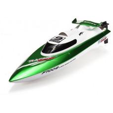 Радиоуправляемый катер Fei Lun High Speed Green Boat