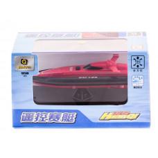 Радиоуправляемый катер Huan Qi 958