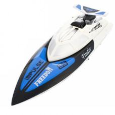 Радиоуправляемый катер WLtoys Tiger-Shark - WL912