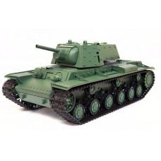 Р/у танк Heng Long Russia КВ-1 1:16 (ИК+Пневмо) - 3878-1