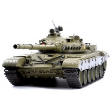 Р/у танк Heng Long Russian T-72 1:16 (ИК+Пневмо) - 3939-1