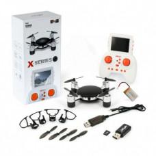 Радиоуправляемый квадрокоптер MJX X906T с HD камерой