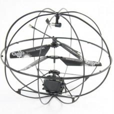 Радиоуправляемый летающий шар UFO