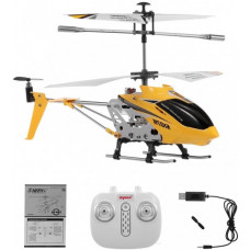 Радиоуправляемый вертолет Syma S107H с функцией зависания