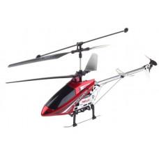Радиоуправляемый вертолет MJX T64 i-Heli Shuttle Red