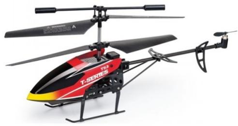 Уличные радиоуправляемые вертолеты